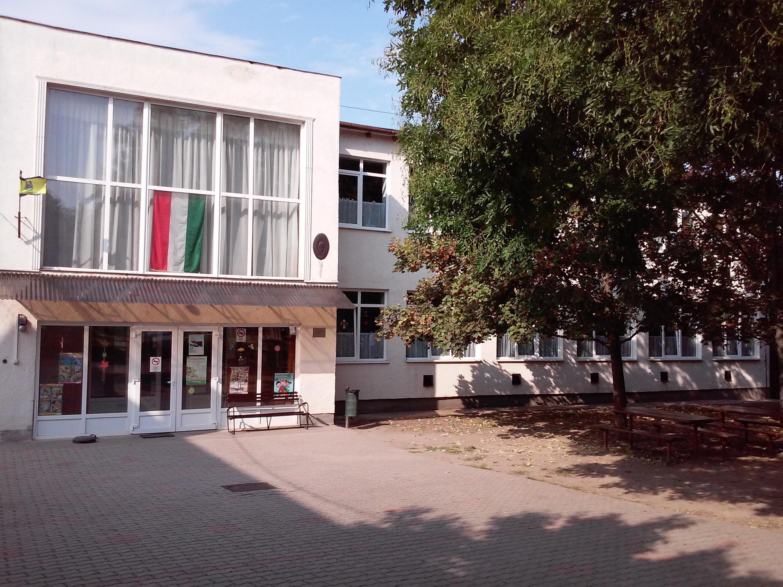 Zamárdi Általános Iskola