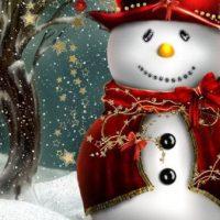 Decemberi hírlevél